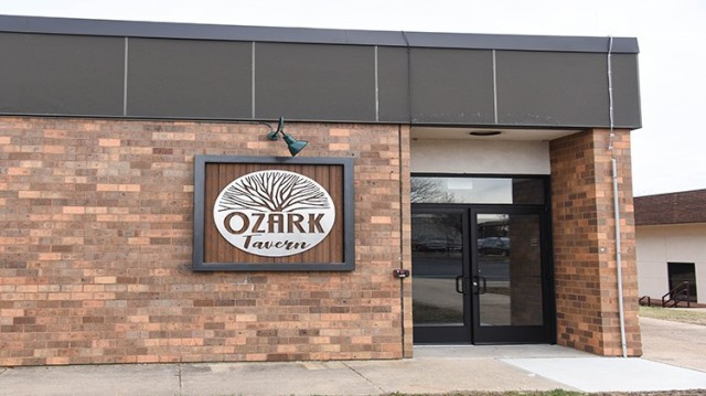 Ozark Tavern aims to build on success of specials
