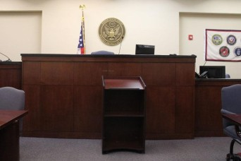 Fort Hood Magistrate Court announces warrant amnesty