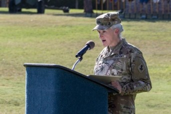 G-2: Climate change growing threat for Army, partners