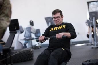 Fort Hood hosts weeklong Warrior Games regional trials