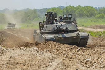 Armored vehicles could see larger role in Indo-Pacific to compete with China