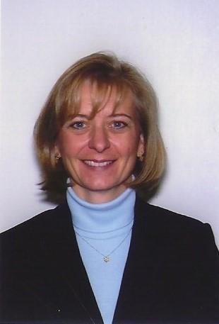 Ms. Robyn Colosimo, P.E.