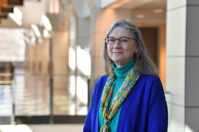 Dr. Clare Voss, researcher at the U.S. Army Combat Capabilities Development Command's Army Research Laboratory, co-authors a new paper in the peer-reviewed journal ACL Anthology.