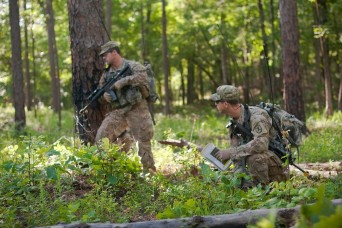 Army's Project Athena, in place at Fort Benning, helping forge strong maneuver leaders