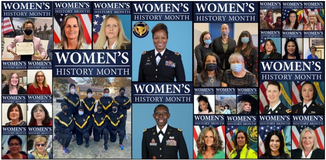 Women's History Month: women serving in the Army deserve our utmost respect