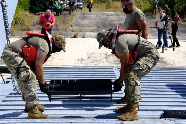 PRNG delivers essentials to Vieques and Culebra islands