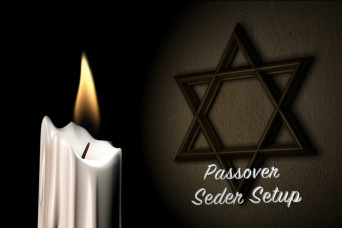 Prepare for Passover Seder with Rabbi Shemtov