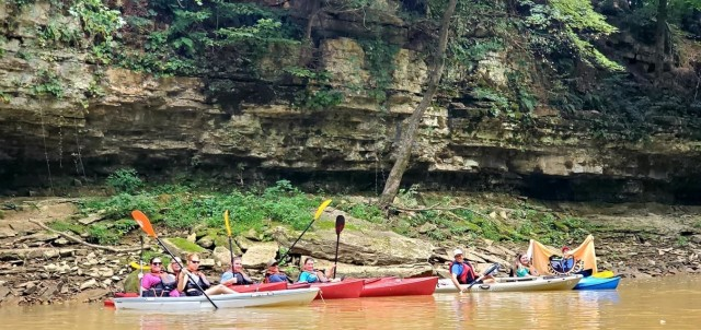 For 50 years, the Outdoor Recreation Program has offered a variety of guided trips and other activities to include kayaking, backpacking, rafting, outdoor cooking classes, equipment rentals and much more.