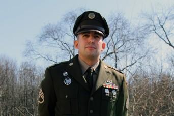CYBER SNAPSHOT: Staff Sgt. Daniel Colon