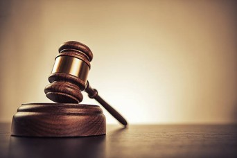 AMCOM attorney defends, protects rights
