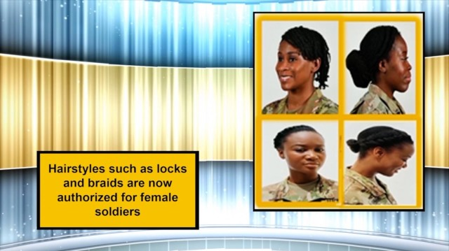 The U.S. Army has announced major revisions to Army Regulation 670-1, Wear and Appearance of Army Uniforms and Insignia, which will include guidance on wearing the new Army Green Service Uniform and several other key changes. Also, the Army is revising its grooming standards to support its People First priority and diversity and inclusion efforts.