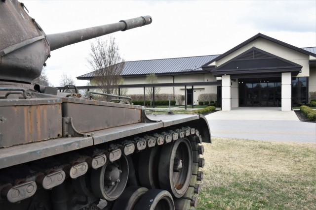 Fort Knox Patton Museum set to reopen April 1
