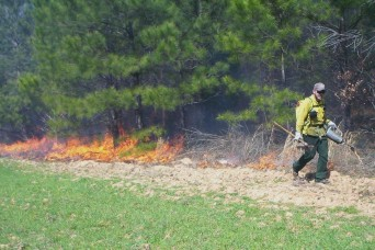 Prescribed burns of forest debris, halted during pandemic, back on with much work ahead