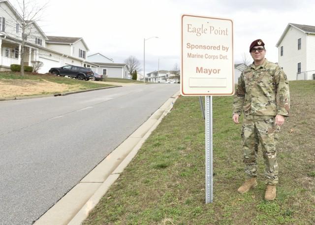 Fort Leonard Wood introduces new housing mayors