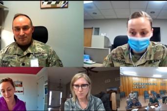 Wisconsin Guard enhances partnership with Papua New Guinea