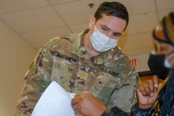 Army Public Health Center salutes Army MC Officers and physicians on National Doctor's Day
