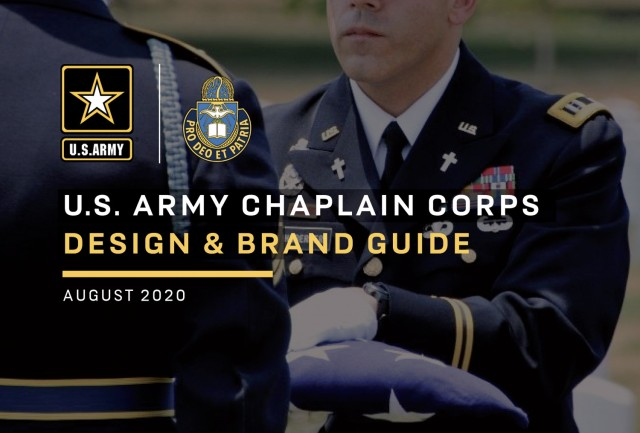 U.S. Army Chaplain Corps Brand Guide