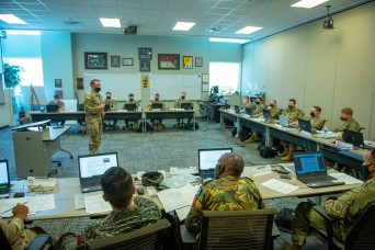 Key training courses at Fort Benning now include focus on Fort Hood report findings