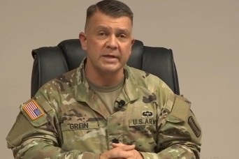Listening session wraps up Army Profession Week