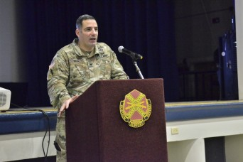Fort Campbell stands against extremist behavior