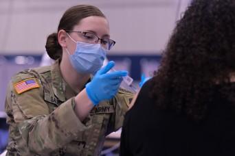 Illinois National Guard tackles global COVID-19 effort at grassroots level