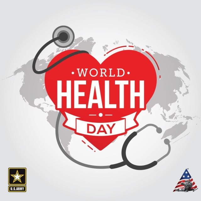 "JMC celebrates World Health Day, which is a worldwide health day that has been celebrated once a year on April 7th since 1948. The theme this year is ""Protecting health from climate change by putting health at the center of the global dialogue about climate change."""