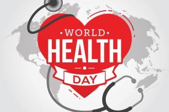 JMC World Health Day