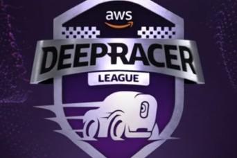 CECOM SEC teams join DeepRacer competition
