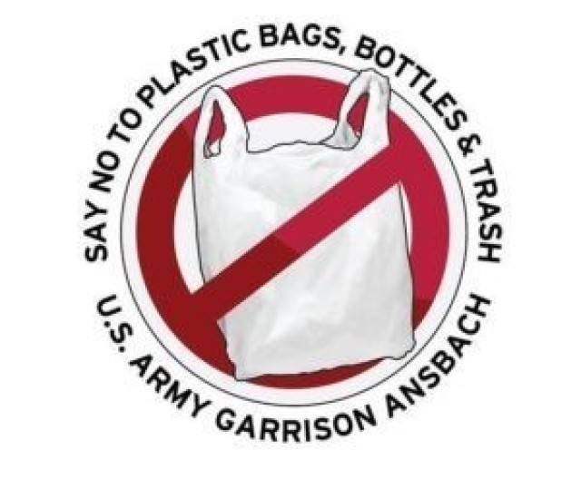 U.S. Army Garrison Ansbach contributes to environmental protection by hosting and promoting a plastic-free month in April. The garrison-wide initiative centers on the reduction of plastic products used on a daily basis, enhancing our awareness and understanding of the use of plastic in our everyday life, and providing ways to avoid them.