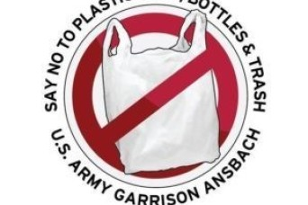 USAG Ansbach Plastic-Free Month Tips