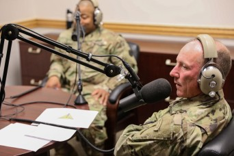America's Hammer command team emphasizes People First, takes on extremism