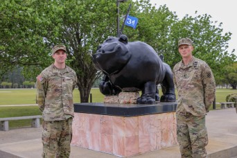Soldiers travel from South Korea to compete in Best Ranger Competition