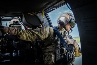 National Guard supports joint water rescue exercise