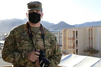 Team player becomes Ohio National Guard Soldier