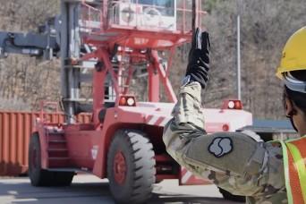 6th Ordnance keeps the ammo fresh
