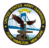 USAG Fort Hamilton logo