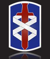18th MEDCOM (DS) logo