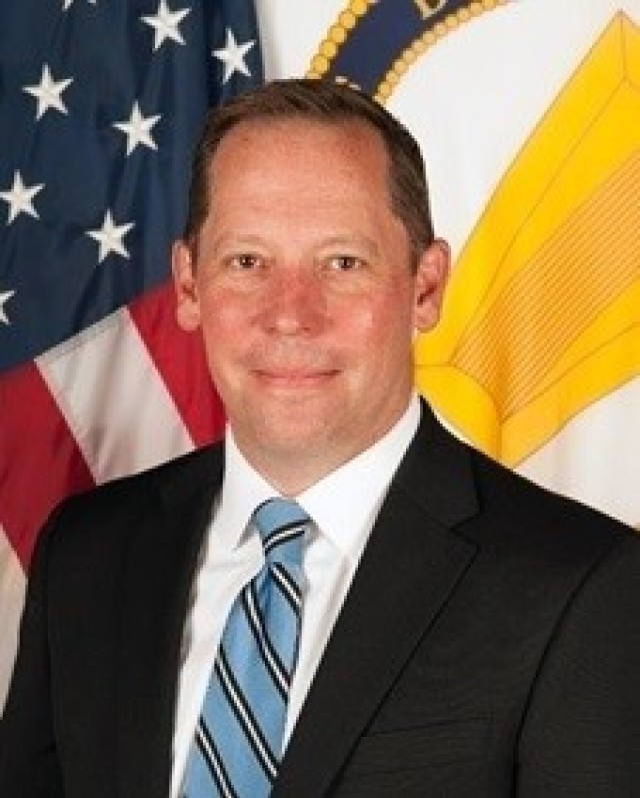 Michael Cadieux, Director, U.S. Army DEVCOM GVSC