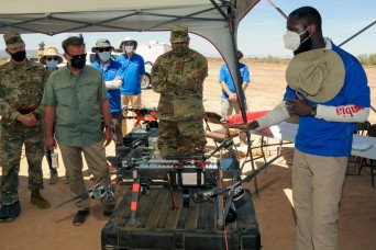 Joint counter UAS office plans future demos after strong first evaluation
