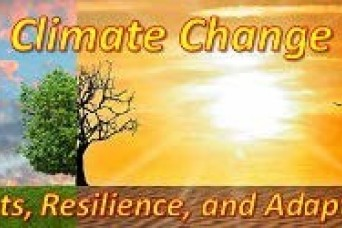 Can the Army Handle the Security Challenges in Climate Change: Threats, Resilience, Adaptation?