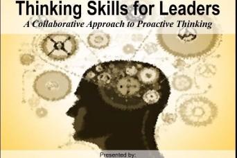 JMC Aspiring Leaders Program, Module 7