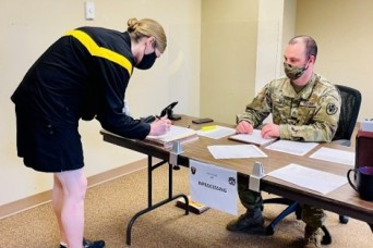 Joint base conducts first SRP in 18 years