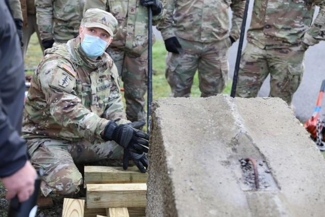 NY, NJ Homeland Response Force resumes training