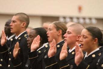 Fort Sill to reopen BCT, AIT graduations