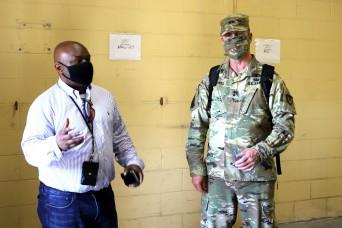 MDRS help Army modernization efforts