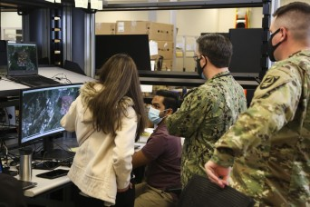 Joint interoperability focus of Project Convergence communications exercise
