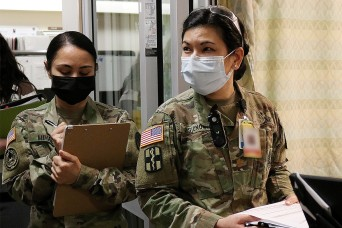 Survey highlights Madigan Army Medical Center strengths, response to COVID-19 pandemic