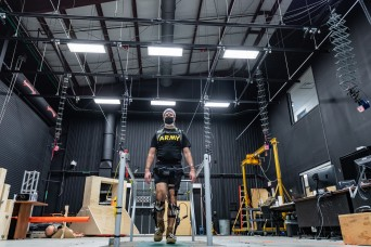 Army study looks at how exoskeleton tech adapts to Soldiers