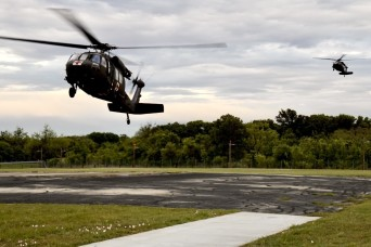 Phoenix Rising: Task Force Phoenix completes Culminating Training Exercise