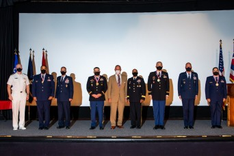 2020 Indo-Pacific Air Missile Defenders of The Year Recognized